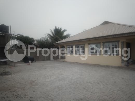 2 bedroom Flat / Apartment for rent colonel's estate Bogije Sangotedo Lagos - 0