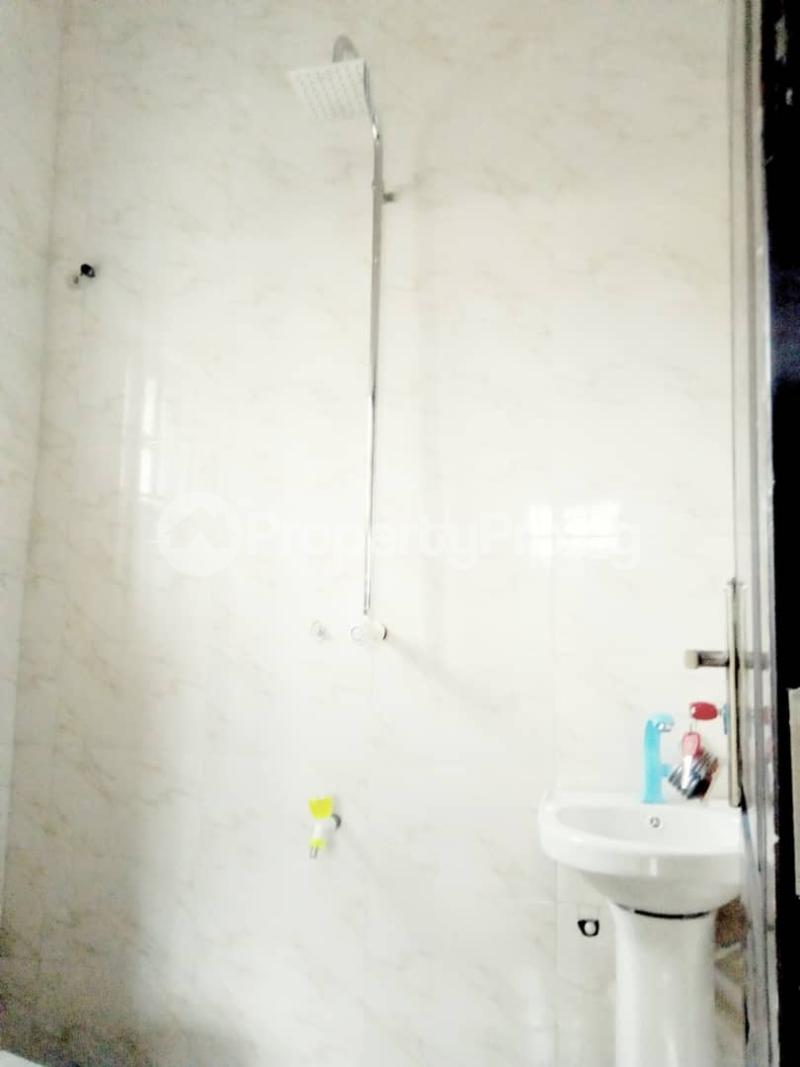 2 bedroom Blocks of Flats House for rent Ogba off college road via Aguda. Aguda(Ogba) Ogba Lagos - 14