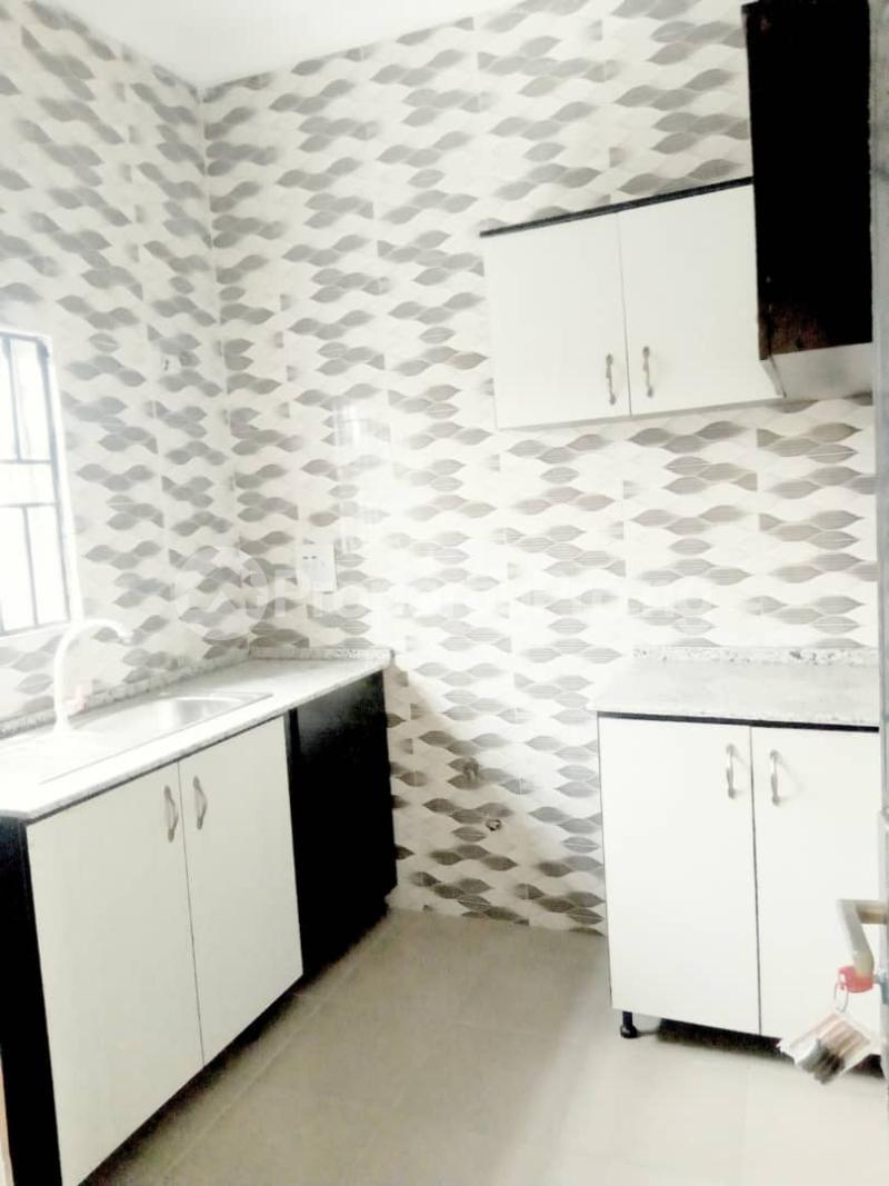 2 bedroom Blocks of Flats House for rent Ogba off college road via Aguda. Aguda(Ogba) Ogba Lagos - 6