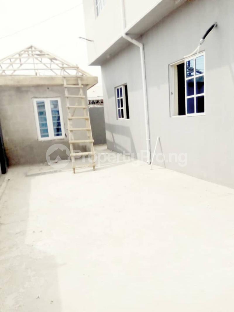 2 bedroom Blocks of Flats House for rent Ogba off college road via Aguda. Aguda(Ogba) Ogba Lagos - 5