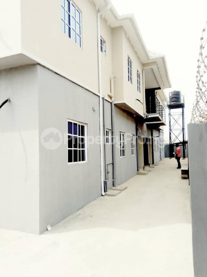 2 bedroom Blocks of Flats House for rent Ogba off college road via Aguda. Aguda(Ogba) Ogba Lagos - 12