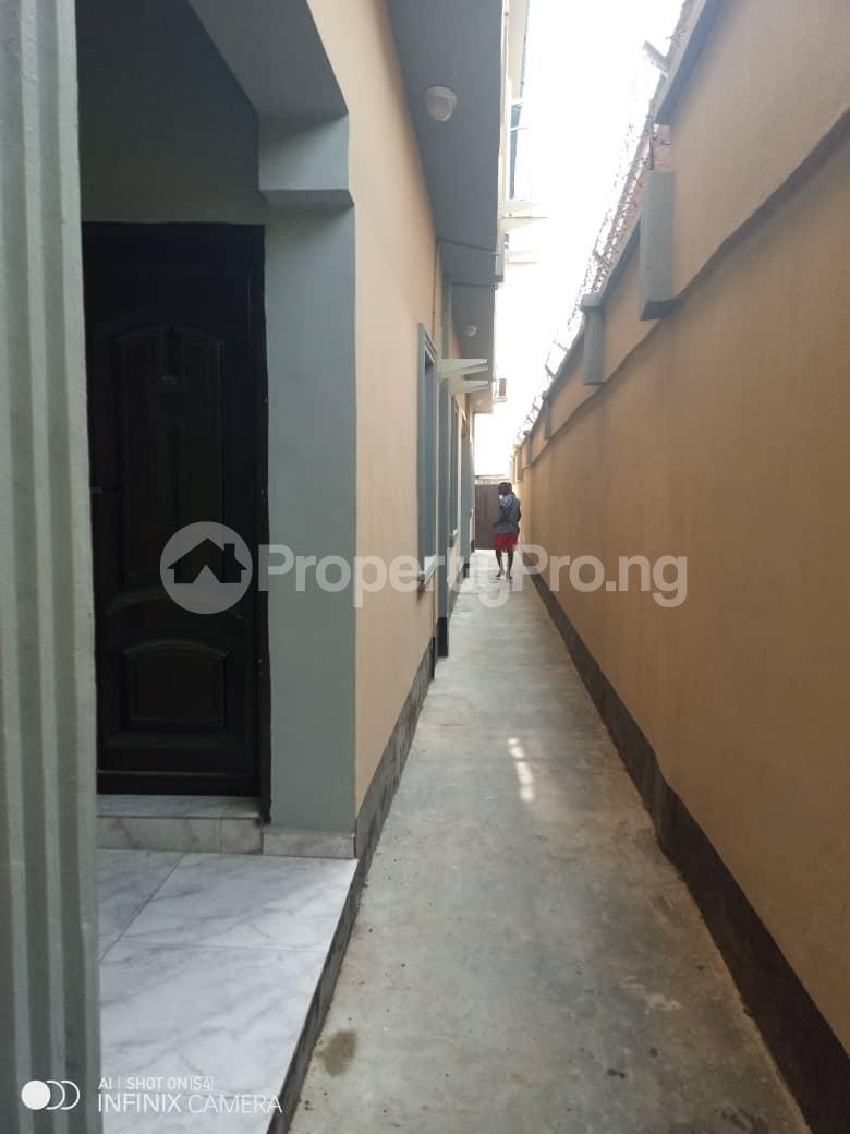 2 bedroom Flat / Apartment for rent Behind tob plaza Magodo GRA Phase 1 Ojodu Lagos - 0