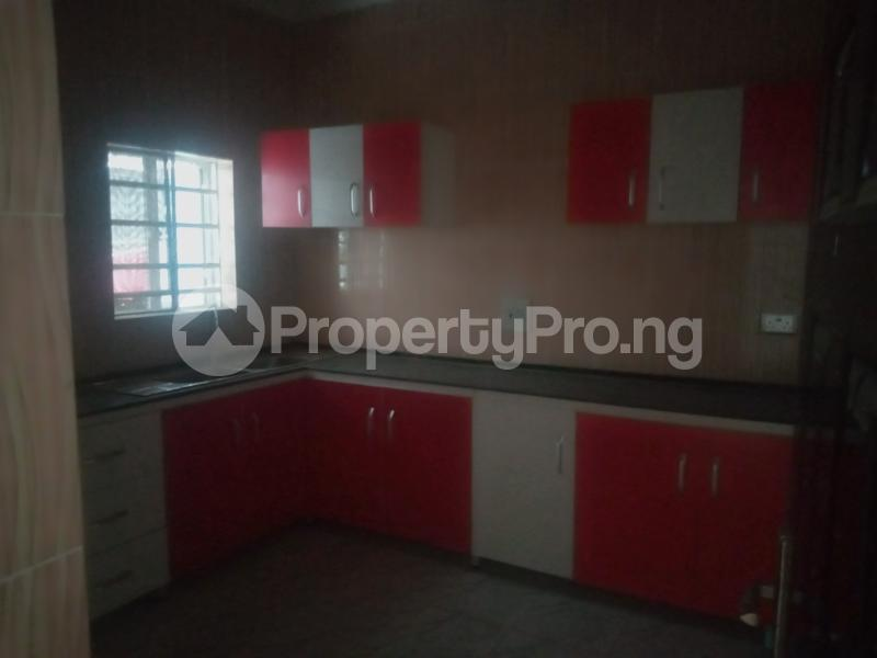 2 bedroom Blocks of Flats House for rent Moba Ilaje Ajah Lagos - 1