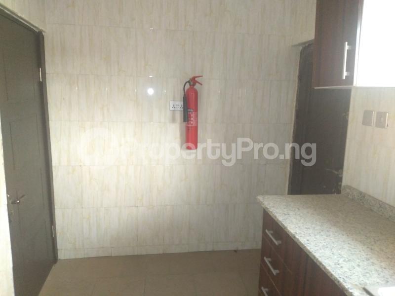 2 bedroom Flat / Apartment for rent Ogba Gra OGBA GRA Ogba Lagos - 2
