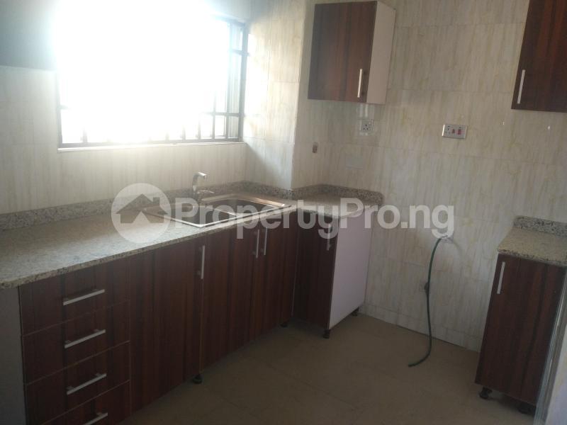 2 bedroom Flat / Apartment for rent Ogba Gra OGBA GRA Ogba Lagos - 4