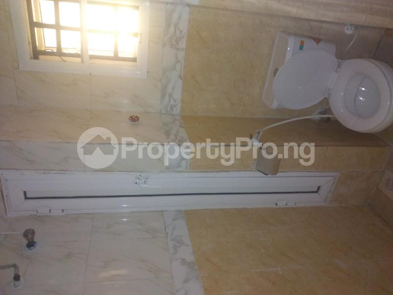 2 bedroom Flat / Apartment for rent Ogba Gra OGBA GRA Ogba Lagos - 5