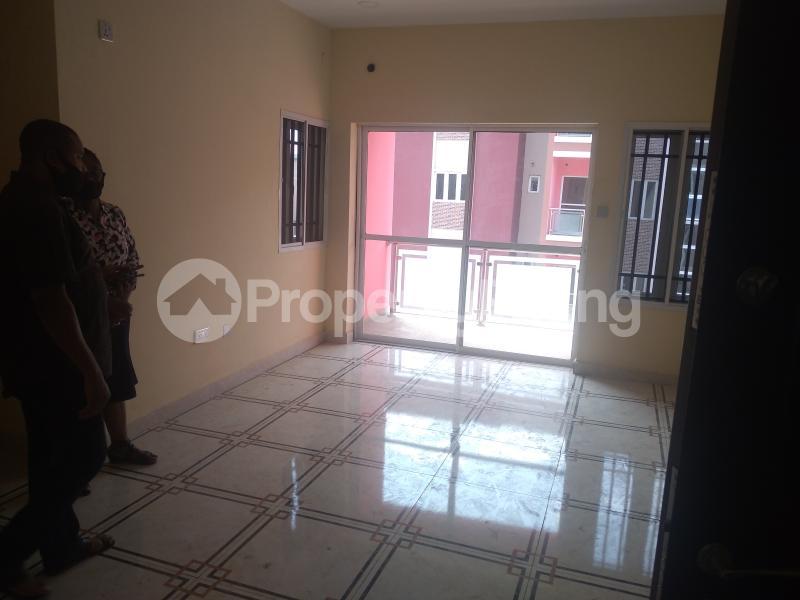 2 bedroom Flat / Apartment for rent Ogba Gra OGBA GRA Ogba Lagos - 12