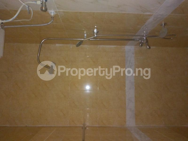 2 bedroom Flat / Apartment for rent Ogba Gra OGBA GRA Ogba Lagos - 8