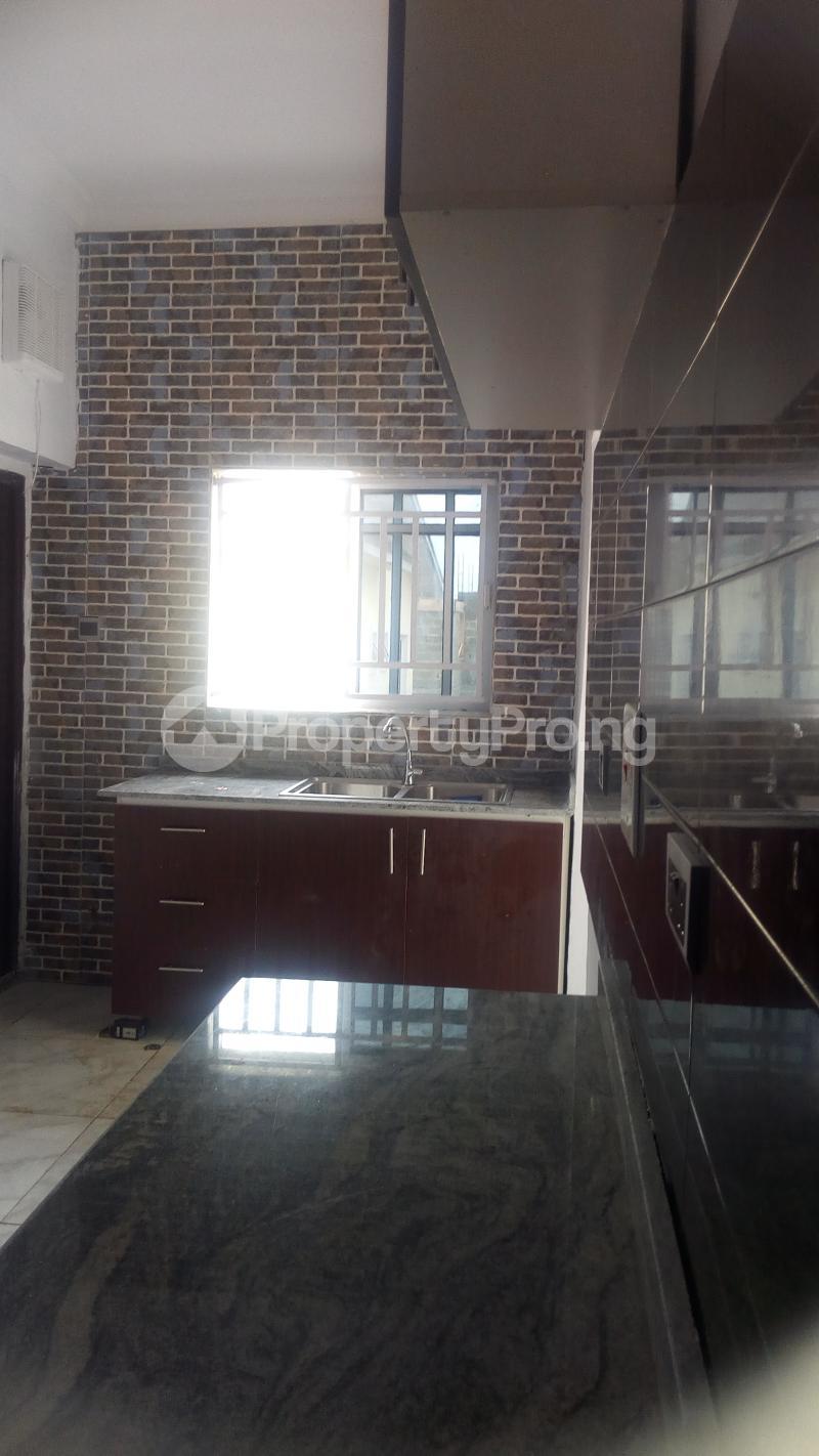 2 bedroom Flat / Apartment for rent Ocean Palm Estate Sangotedo Ajah Lagos - 14