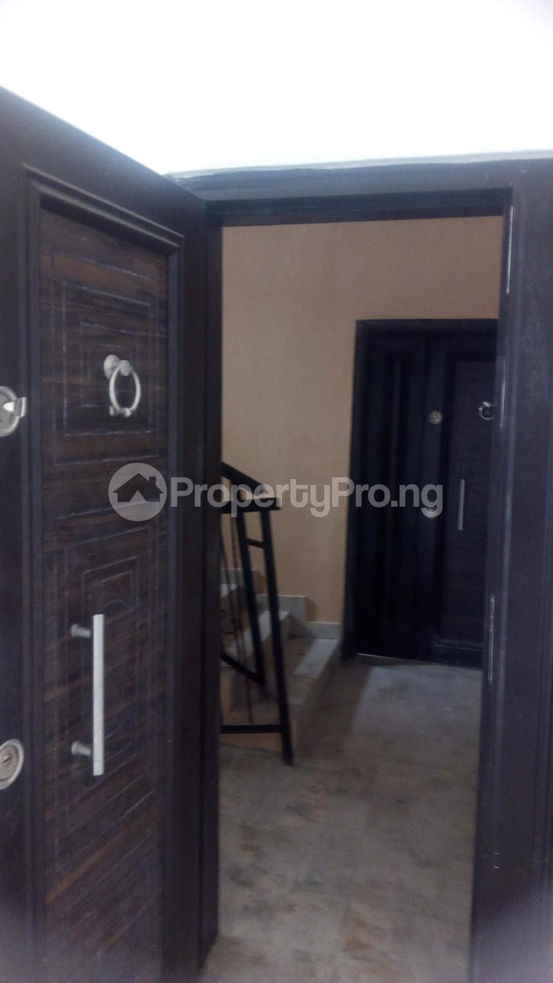2 bedroom Flat / Apartment for rent Ocean Palm Estate Sangotedo Ajah Lagos - 17