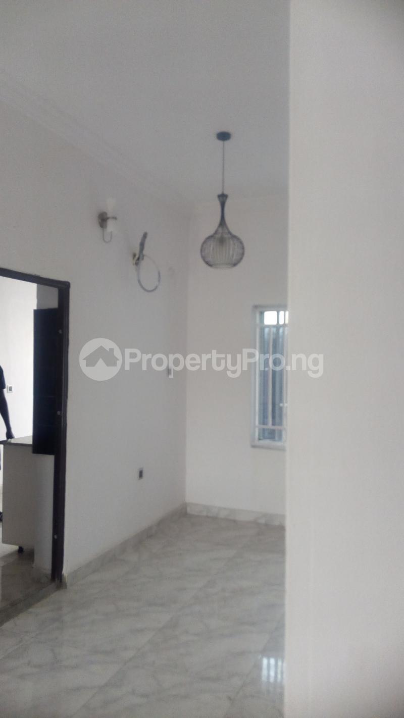 2 bedroom Flat / Apartment for rent Ocean Palm Estate Sangotedo Ajah Lagos - 3