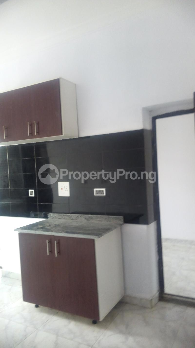 2 bedroom Flat / Apartment for rent Ocean Palm Estate Sangotedo Ajah Lagos - 8