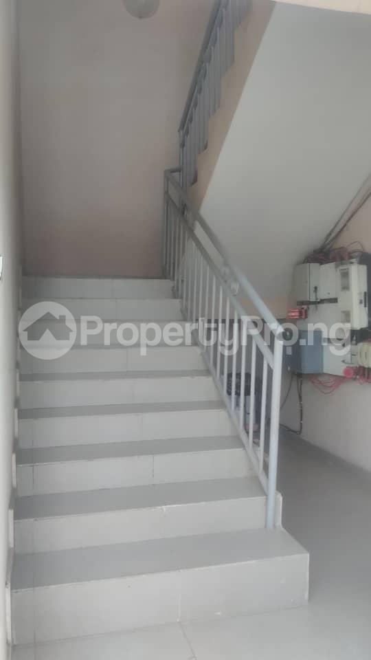 2 bedroom Flat / Apartment for rent Hopevill Estate Sangotedo Sangotedo Lagos - 6
