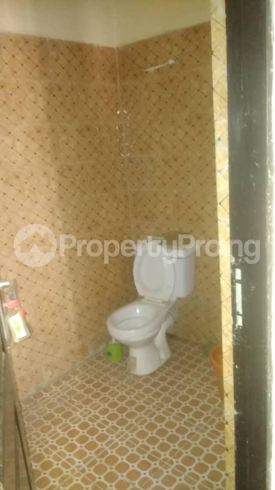 2 bedroom Flat / Apartment for rent Hopevill Estate Sangotedo Sangotedo Lagos - 4
