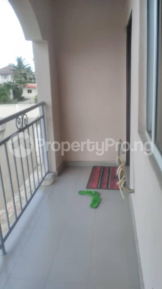 2 bedroom Flat / Apartment for rent Hopevill Estate Sangotedo Sangotedo Lagos - 7