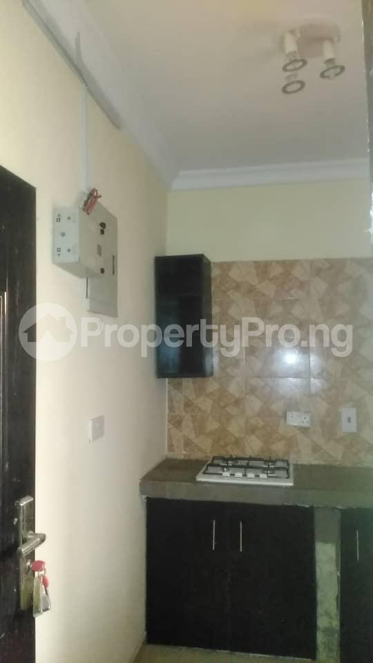 2 bedroom Flat / Apartment for rent Hopevill Estate Sangotedo Sangotedo Lagos - 3