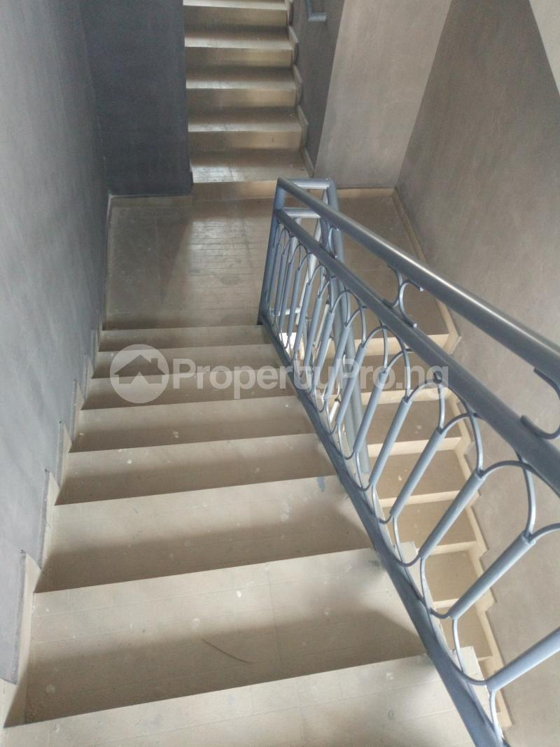 2 bedroom Blocks of Flats House for rent Chinda Ada George Port Harcourt Rivers - 4