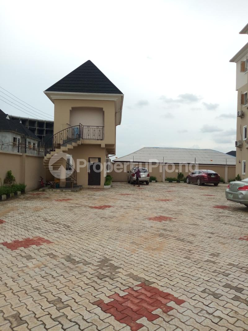 2 bedroom Mini flat Flat / Apartment for rent NTA Rd Magbuoba Port Harcourt Rivers - 1