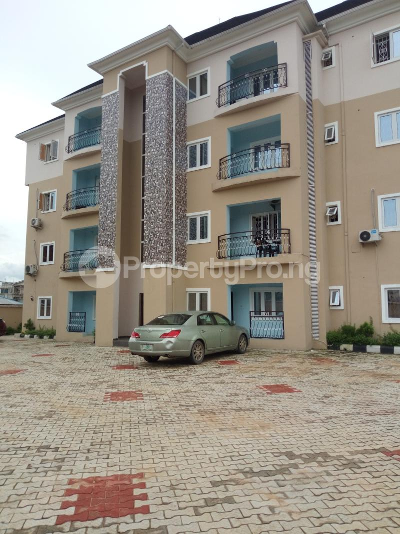 2 bedroom Mini flat Flat / Apartment for rent NTA Rd Magbuoba Port Harcourt Rivers - 10