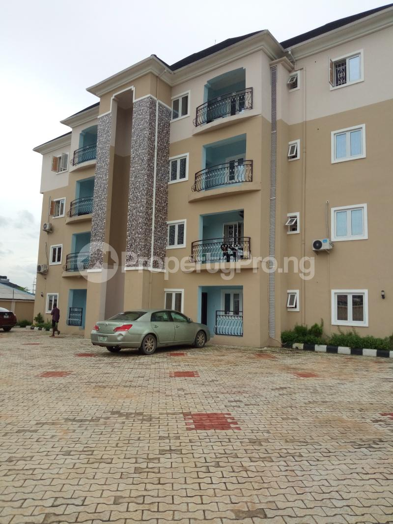 2 bedroom Mini flat Flat / Apartment for rent NTA Rd Magbuoba Port Harcourt Rivers - 11
