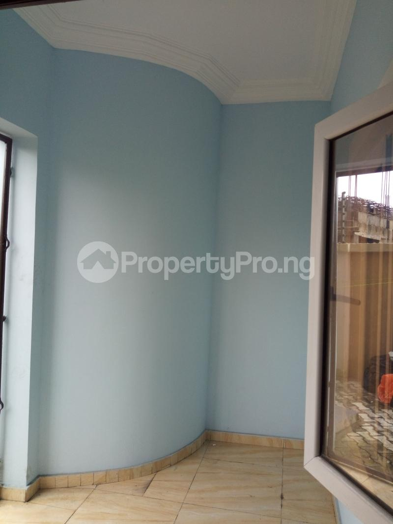 2 bedroom Mini flat Flat / Apartment for rent NTA Rd Magbuoba Port Harcourt Rivers - 4