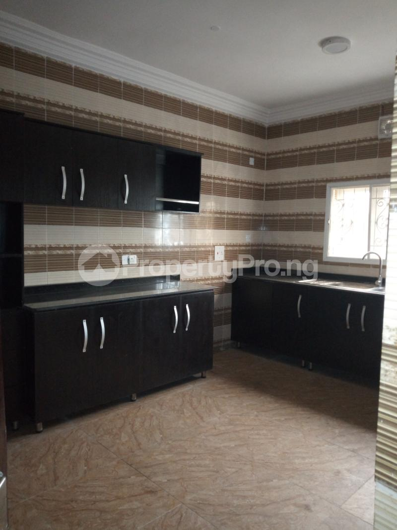 2 bedroom Mini flat Flat / Apartment for rent NTA Rd Magbuoba Port Harcourt Rivers - 9