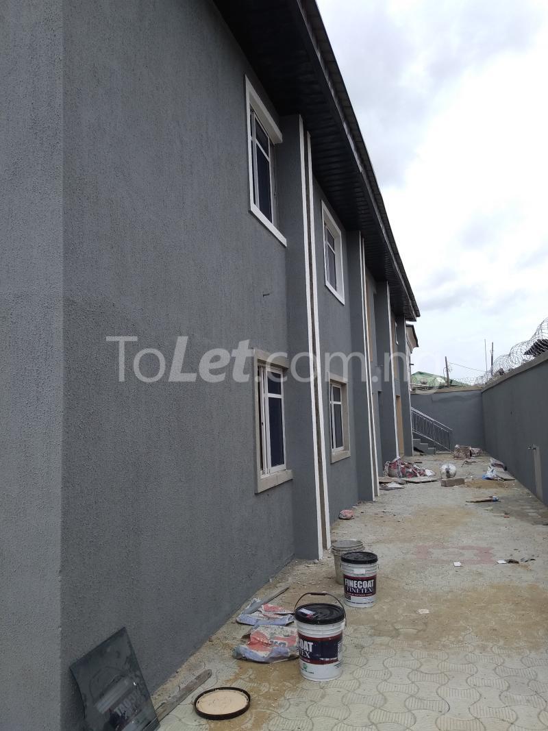 2 bedroom Flat / Apartment for rent Ilasa idi- Araba Surulere Lagos - 3