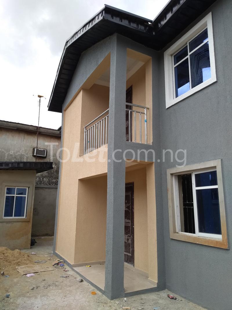 2 bedroom Flat / Apartment for rent Ilasa idi- Araba Surulere Lagos - 2