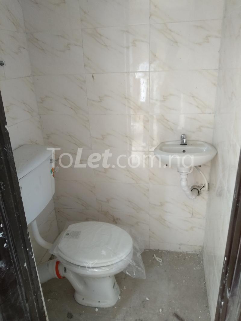 2 bedroom Flat / Apartment for rent Ilasa idi- Araba Surulere Lagos - 7