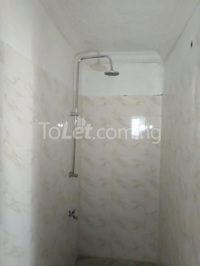 2 bedroom Flat / Apartment for rent Ilasa idi- Araba Surulere Lagos - 10