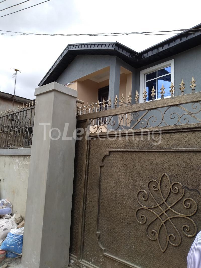 2 bedroom Flat / Apartment for rent Ilasa idi- Araba Surulere Lagos - 0