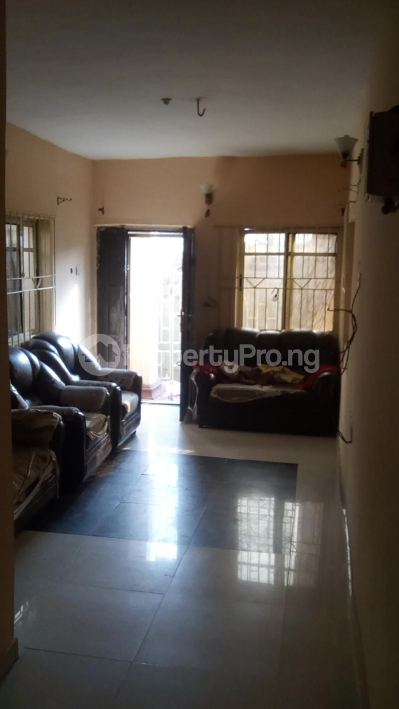 2 bedroom Flat / Apartment for rent Off Princess Eneni Street, Church Pole Bus stop, Iba Iba Ojo Lagos - 3