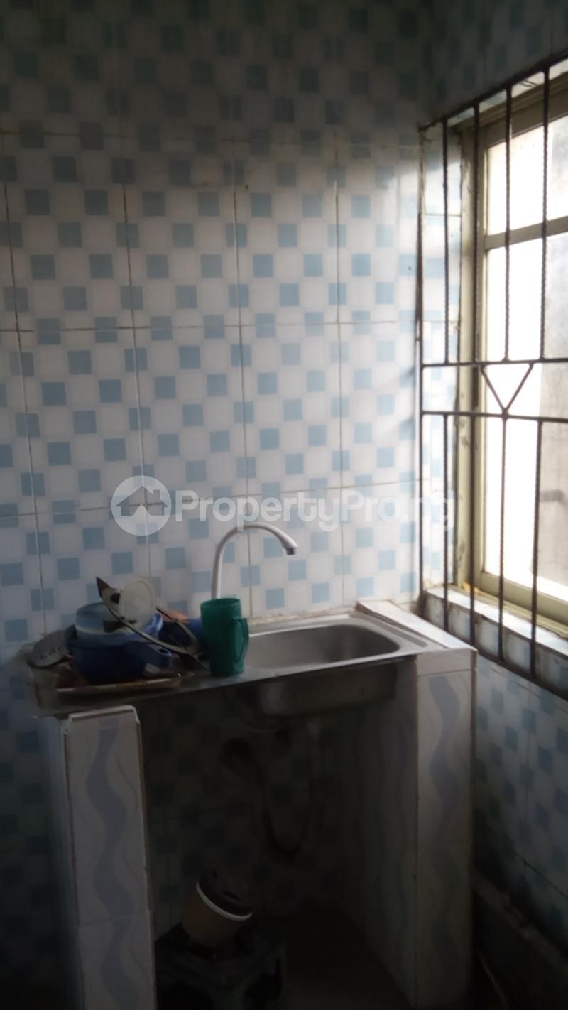 2 bedroom Flat / Apartment for rent Off Princess Eneni Street, Church Pole Bus stop, Iba Iba Ojo Lagos - 4