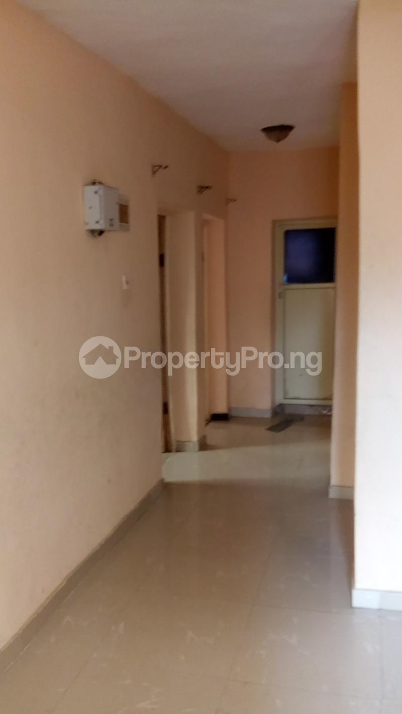 2 bedroom Flat / Apartment for rent Off Princess Eneni Street, Church Pole Bus stop, Iba Iba Ojo Lagos - 1