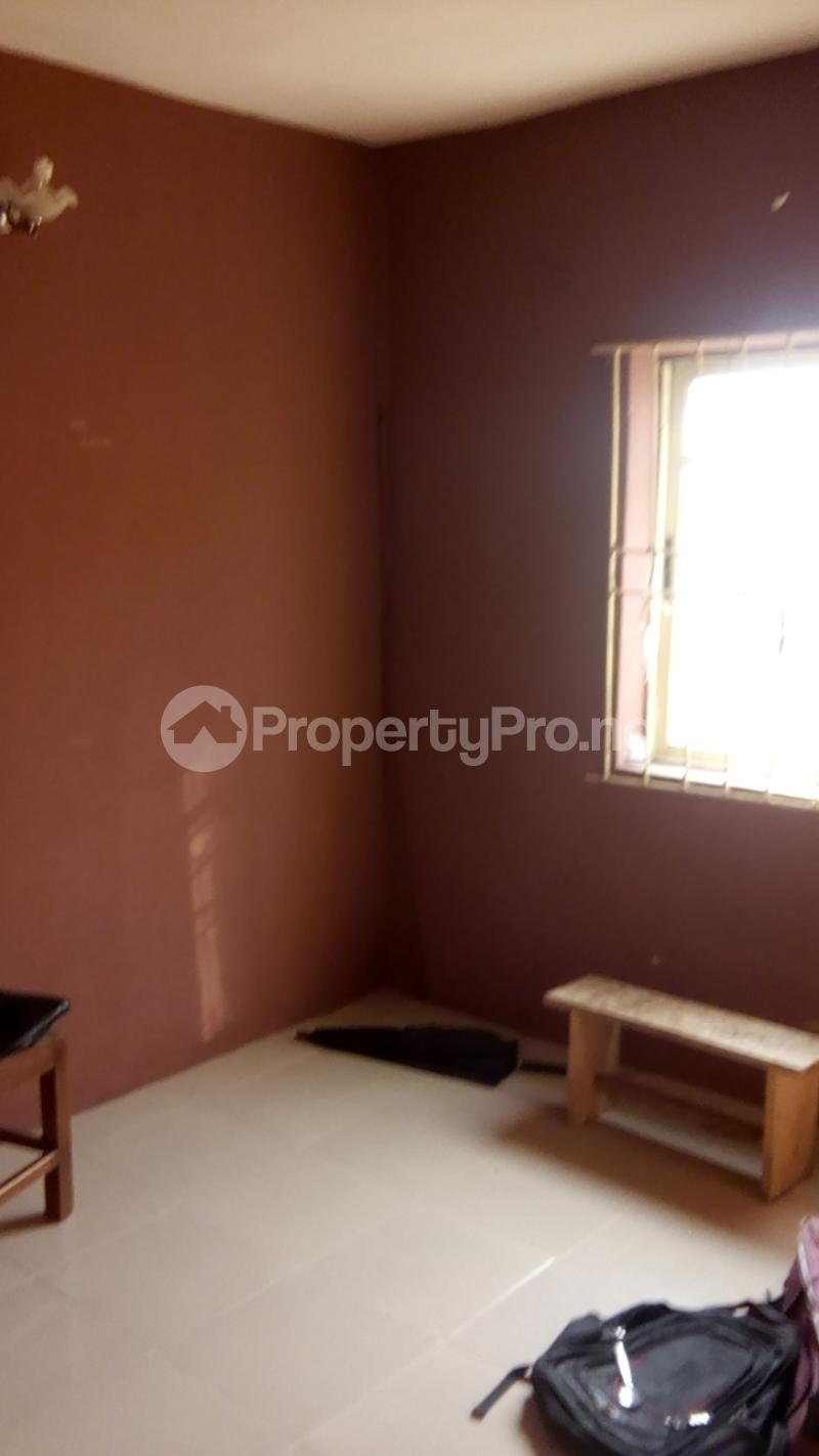 2 bedroom Flat / Apartment for rent Off Princess Eneni Street, Church Pole Bus stop, Iba Iba Ojo Lagos - 2