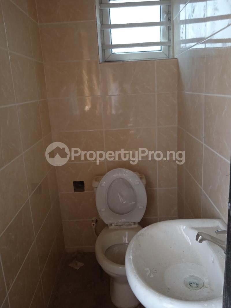 3 bedroom Flat / Apartment for rent Babs animashun Bode Thomas Surulere Lagos - 1