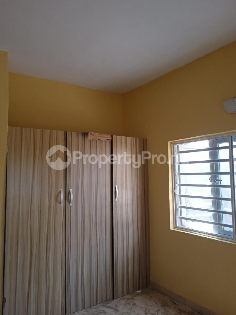 3 bedroom Flat / Apartment for rent Babs animashun Bode Thomas Surulere Lagos - 6
