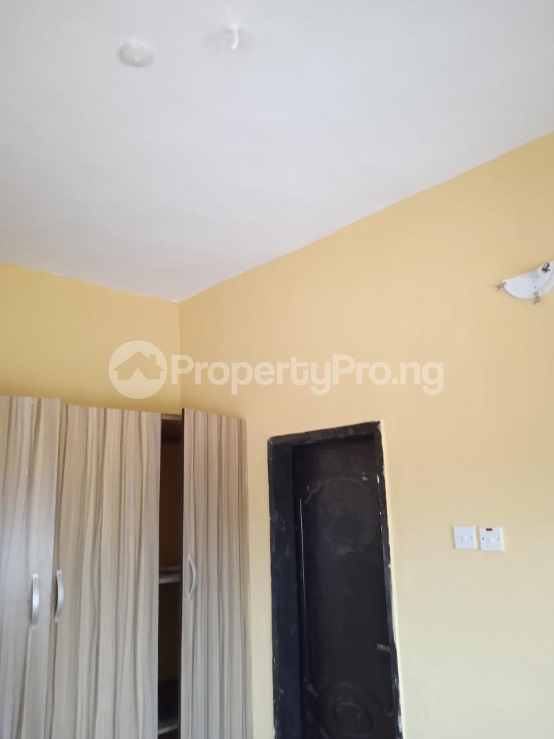 3 bedroom Flat / Apartment for rent Babs animashun Bode Thomas Surulere Lagos - 3