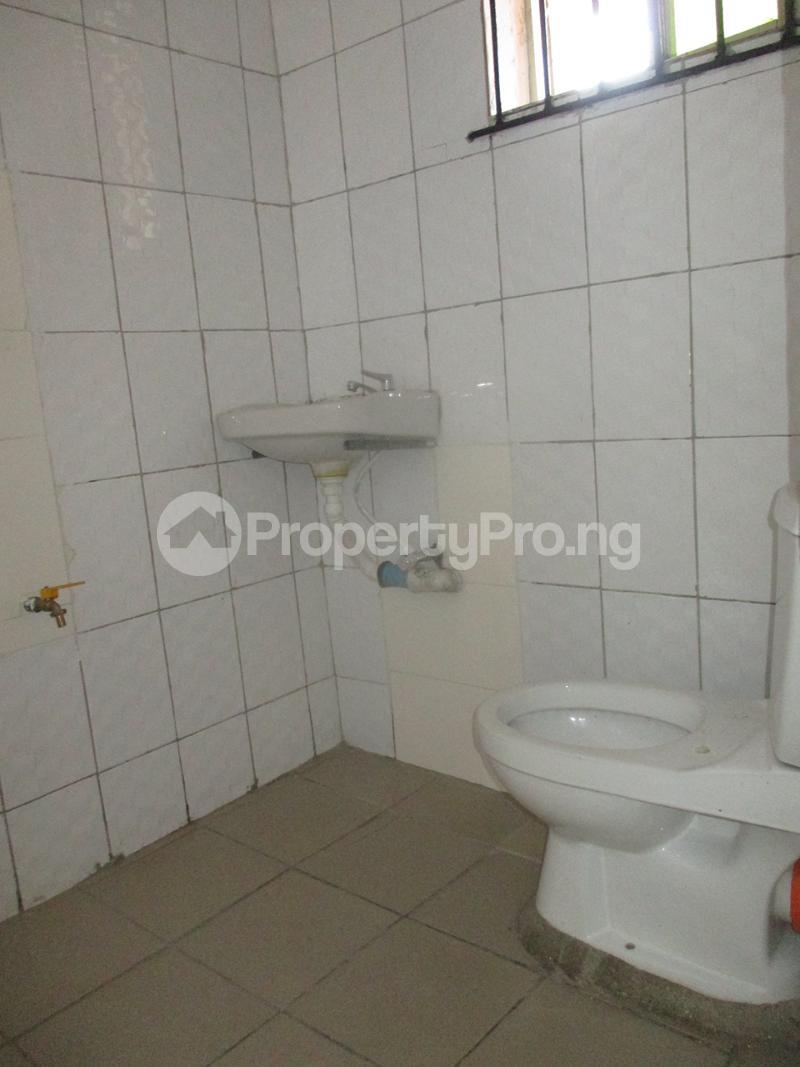 3 bedroom Flat / Apartment for rent Iyanera ILOGBO Road - Alaba International Road Ajangbadi Ojo Lagos - 2