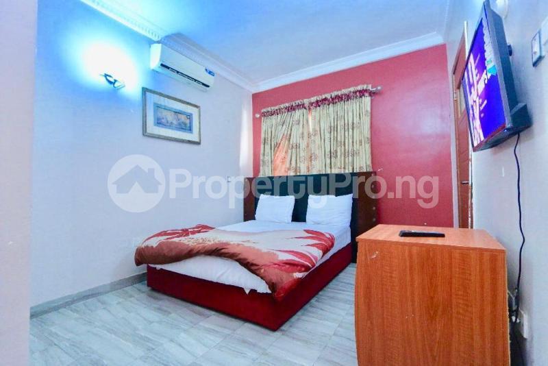 Flat / Apartment for shortlet Spar Road Ikate Lekki Lagos - 5