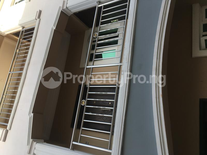 3 bedroom Shared Apartment Flat / Apartment for rent Victory Estate  Apple junction Amuwo Odofin Lagos - 0