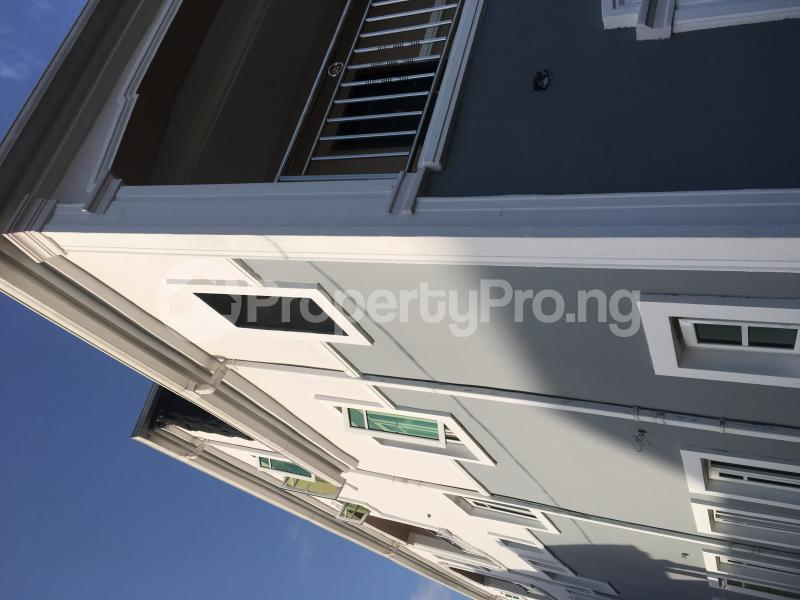 3 bedroom Shared Apartment Flat / Apartment for rent Victory Estate  Apple junction Amuwo Odofin Lagos - 17