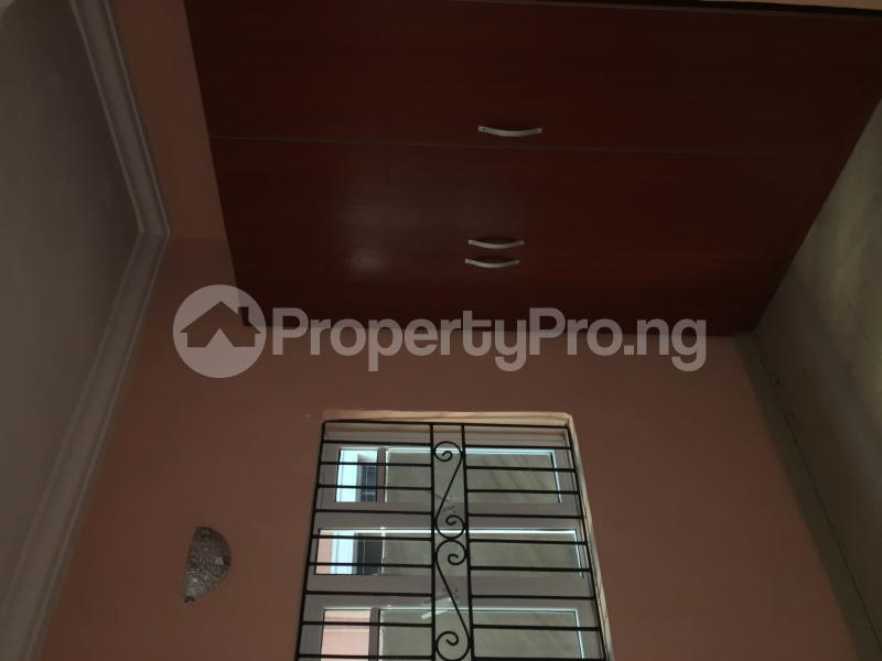 3 bedroom Shared Apartment Flat / Apartment for rent Victory Estate  Apple junction Amuwo Odofin Lagos - 9