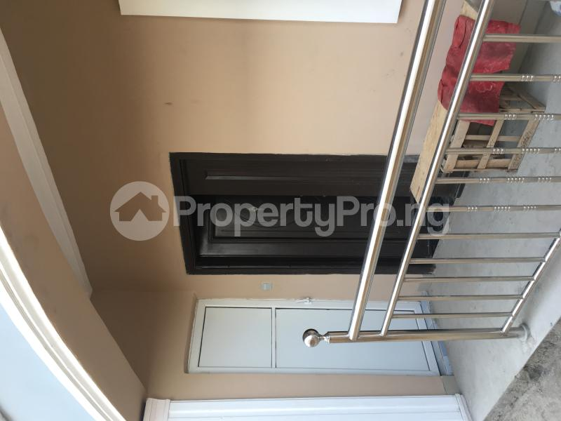3 bedroom Shared Apartment Flat / Apartment for rent Victory Estate  Apple junction Amuwo Odofin Lagos - 2