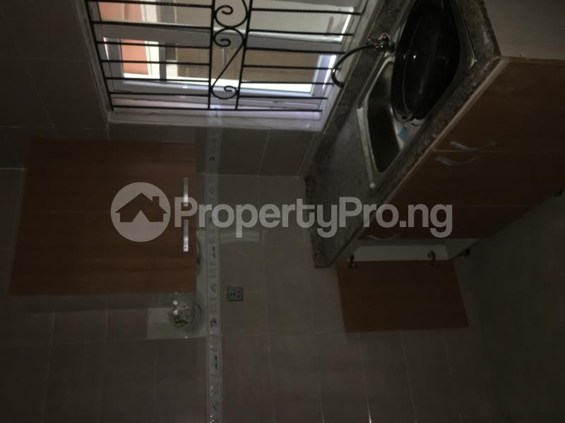 3 bedroom Shared Apartment Flat / Apartment for rent Victory Estate  Apple junction Amuwo Odofin Lagos - 7