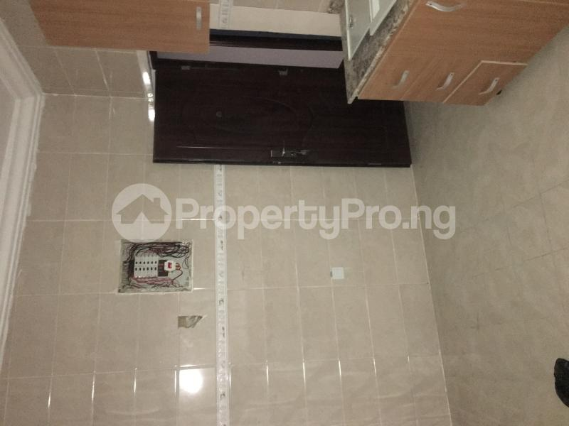 3 bedroom Shared Apartment Flat / Apartment for rent Victory Estate  Apple junction Amuwo Odofin Lagos - 8