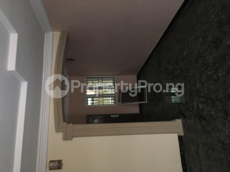 3 bedroom Shared Apartment Flat / Apartment for rent Victory Estate  Apple junction Amuwo Odofin Lagos - 4