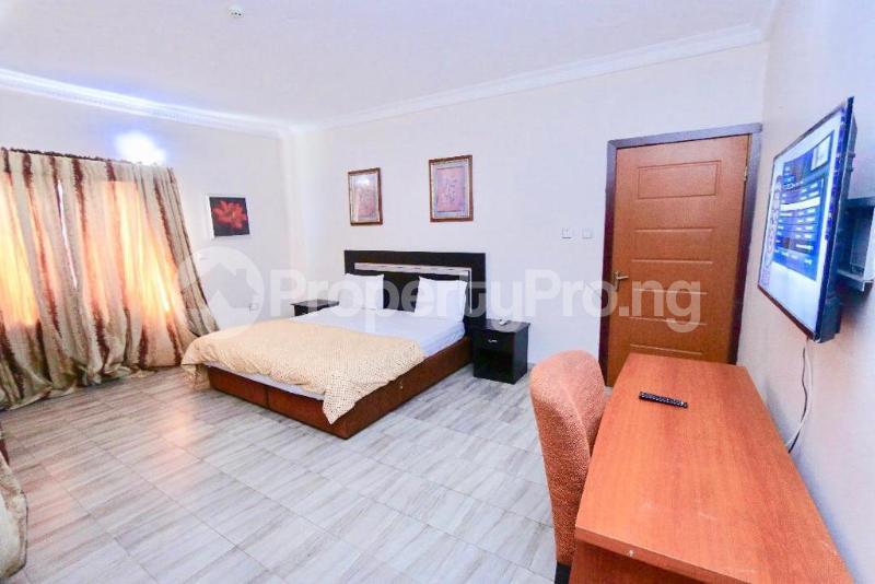 Flat / Apartment for shortlet Spar Road Ikate Lekki Lagos - 0