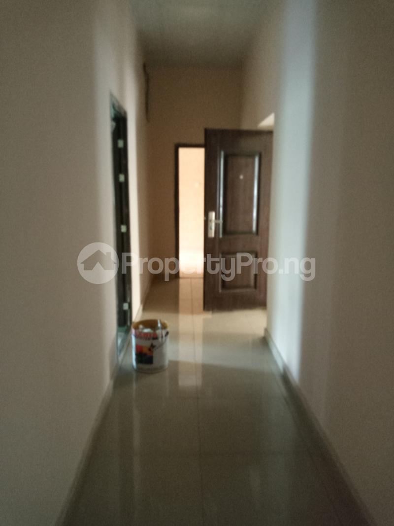 3 bedroom Flat / Apartment for rent Apple junction Amuwo Odofin Lagos - 3
