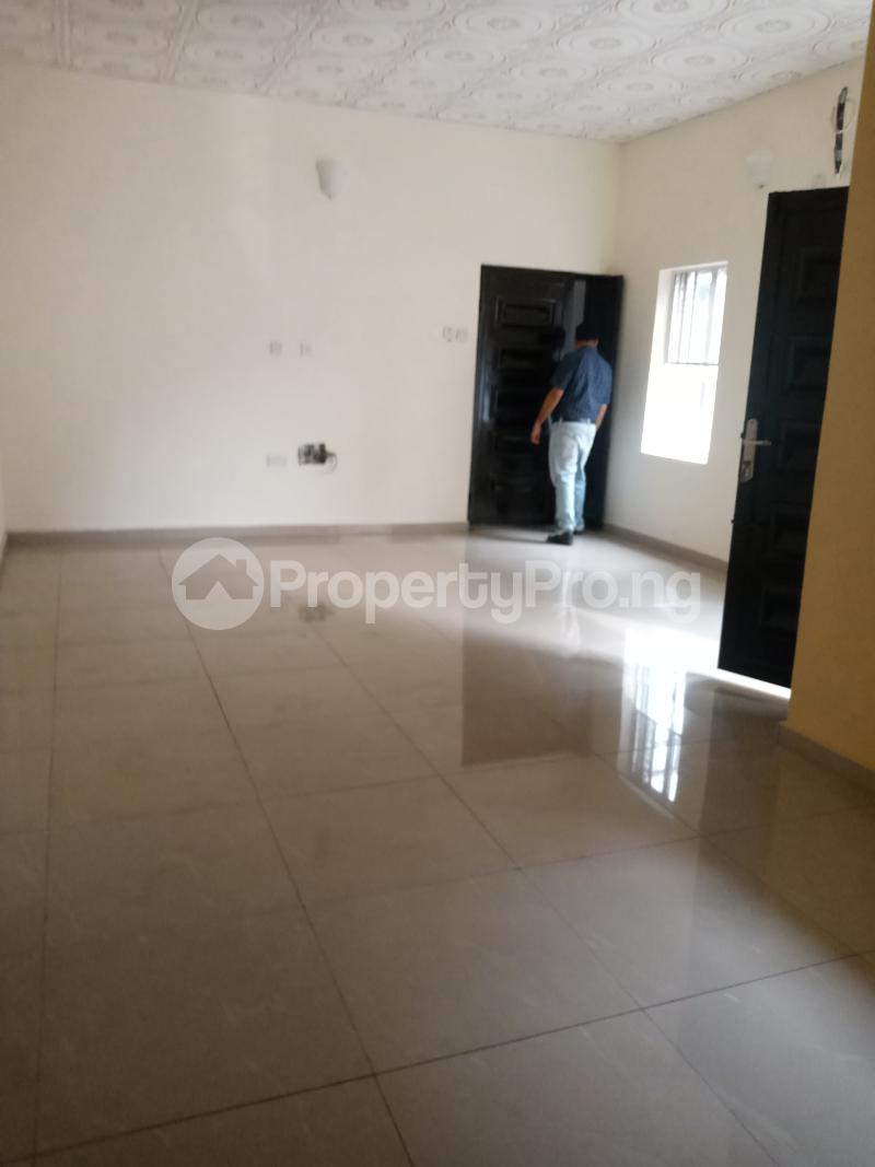 3 bedroom Flat / Apartment for rent Apple junction Amuwo Odofin Lagos - 4